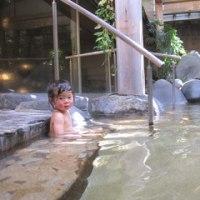 日帰りで玉造温泉に行ってきました