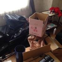 本日(6/27)ツイキャスやる予定!この部屋で最後!/明日の「なまプロTV」/荷造りと捨てるもの!大変!