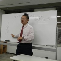 関西中小企業研究所第70回研究会のご報告