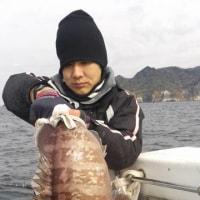 今日の釣課♪