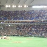 2012日本シリーズ 第2戦
