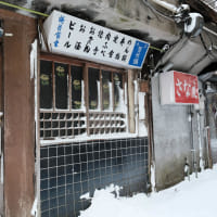 雪の第三新興街