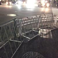 #東京マラソン #田町 でも準備中