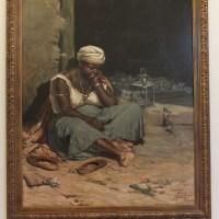 「Pinacoteca do estardo  州立ピナコテッカ美術館」