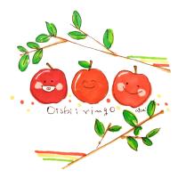 おいしいりんご
