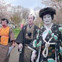 祢津 東町歌舞伎公演