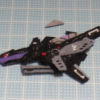 【R-TYPE】R戦闘機101機フェルト化計画23機目【その3】