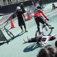 埼玉サイクルエキスポ2017、少し立ち寄る。