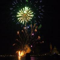 Viel Glück und alles Gute für das neue Jahr!