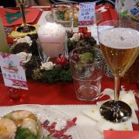 nigariさんのおもてなしクリスマス女子会♪