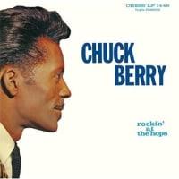 Chuck Berryまで、、