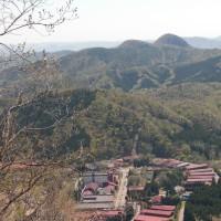 仙台作並・鎌倉山(ゴリラ山)に登ったよ!