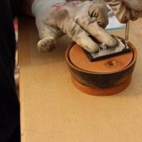 井戸ポンプ・手押しポンプのピストンの弁、巻皮、ワンゴムといった入手が難しい部品を販売しています。 #井戸ポンプ
