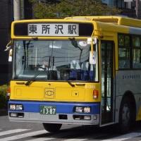 西武総企 S-389