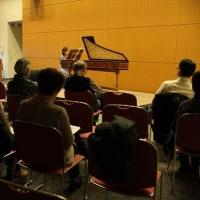 バロック音楽の旅X第5回講座