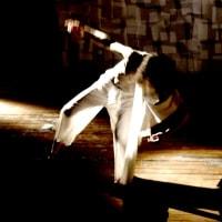 stage photo : SAKURAI Ikuya Dance solo