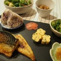 いつかの和食×4