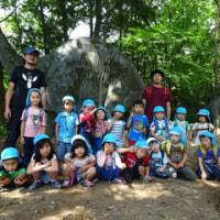 バスに乗って小旅行気分♪ 埼玉こども自然動物公園にいったよ~