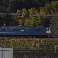 美しき機関車と特急電車