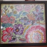 5月のお題は「花とみどり」