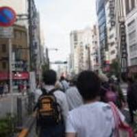 5.3憲法集会&銀座パレード