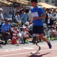 リオパラリンピック400mリレー銅メダリスト