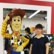 レゴとナノ