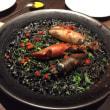 マルイ ティ エラ でスペイン料理