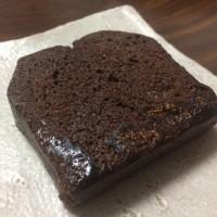 【西大橋】絶品焼き菓子を発見☆「林檎とキャラメルのパウンドケーキ」(やまもと菓子店)