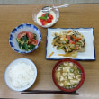 6月の男の料理