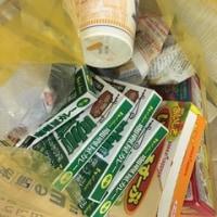 インスタント食品の断捨離、3つの効果