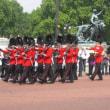 6月のロンドン
