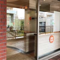 今日はJHBS東京本校でした。新メニューのチアーズとお楽しみメニューのトマトのジュレを作りました。