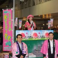 【朝日新聞】「福島産の桃、吐き出された」 福島の印象は震災当時のまま止まっている