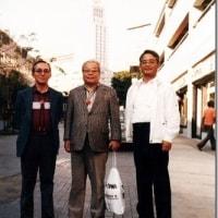 カワサキの二輪事業と私 その55 昭和59年(1984)