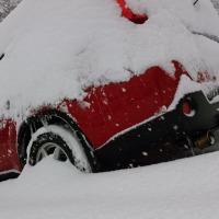 大雪警報 ホワイトバレー