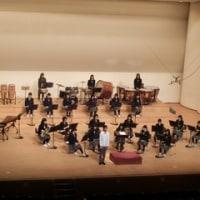 吹田市 吹奏楽祭 3月20日