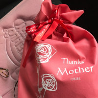 母の日のプレゼント
