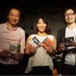 外山安樹子 2017年7月ライブスケジュール