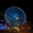 夜涼みドライブ in 横浜
