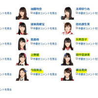 セトリ:チームB+HKT48 初の混成公演「ただいま 恋愛中」(2017-05-25)
