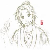 【描いてみた】琉球史マイナー人物、を、7′【キラ男子】