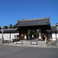 京都冬の特別公開・「妙心寺」へ