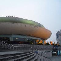 3月の後半、再び上海へ~ファンタジックな 「上海馬戯城」~