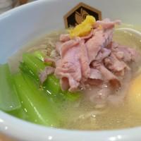 麺魚@錦糸町