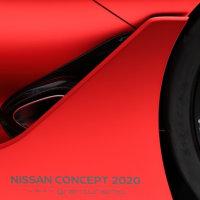 ニッサン(NISSAN) コンセプトカー