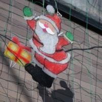 笹塚のサンタクロース・・・その2