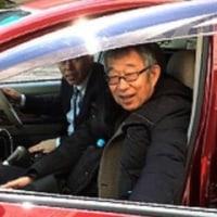 ブログ「冬の関西聖会大忙し 関西宣教の旅」をアップしました