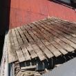 屋根修理工事!