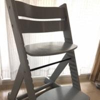 子供のいすをリメイク